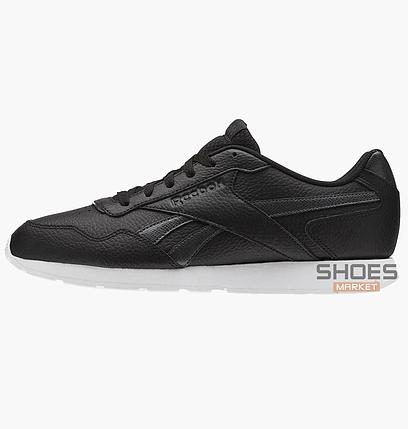 Мужские кроссовки  Reebok Royal Glide  Black CN4561, оригинал, фото 2