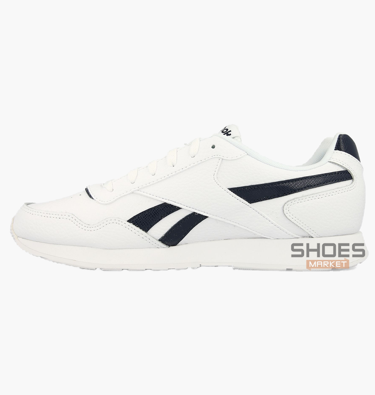 Мужские кроссовки Reebok Royal Glide White CN4560, оригинал
