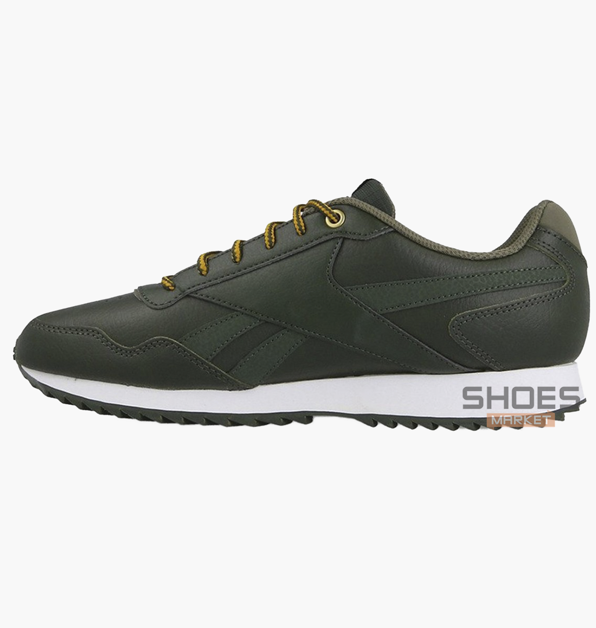 Мужские кроссовки Reebok Royal Glide Green CN4529, оригинал