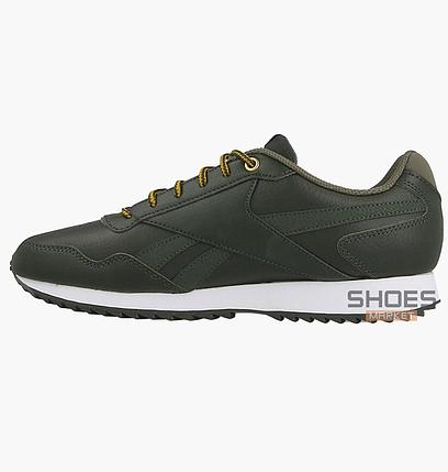 Мужские кроссовки Reebok Royal Glide Green CN4529, оригинал, фото 2