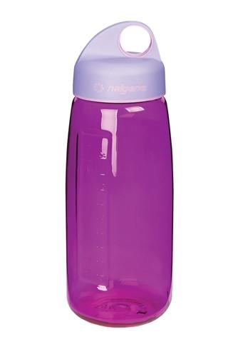 Пляшка для води Nalgene N-Gen 750 мл. Фіолетова