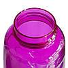 Пляшка для води Nalgene N-Gen 750 мл. Фіолетова, фото 3