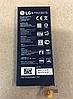 Оригинальный аккумулятор BL-T33 для LG Q6 | Q6+ | Q6α | M700 | M700A | M700N | M700AN | M700DSK 3000mAh