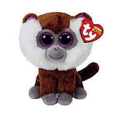 Мягкая игрушка Мартышка Таму 15 см. Оригинал TY 36847