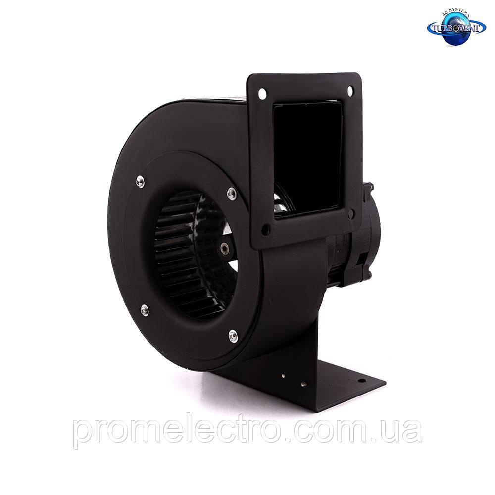 Радиальные (центробежные) вентиляторы Turbo DE 125 1F