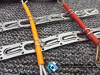 Лента для крепления кабеля (монтажная) 10 метров, фото 1