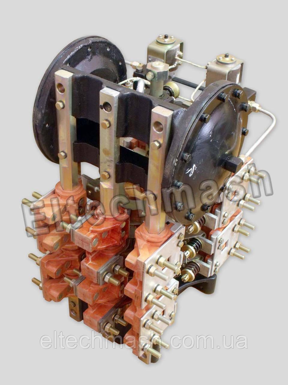 ППК-8042 У2 (110В), Перемикач електропневматичний (ИАКВ.642734.001-35)