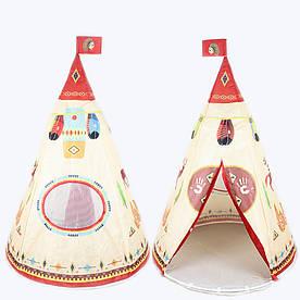 """Детская палатка """"Вигвам"""""""