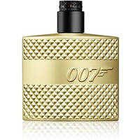 James Bond 007 Gold edt 75 ml (Люкс) - Мужская парфюмерия