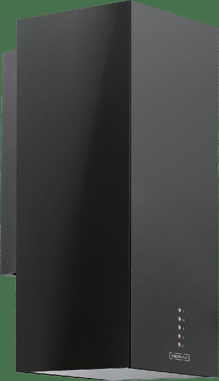 Вентиляционная вытяжка настенная Kernau KCH 0240 B