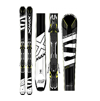 Salomon горные лыжи в Украине. Сравнить цены 9afe56f1d3176