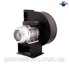 Радиальные (центробежные) вентиляторы Turbo DE 160 1F, фото 2