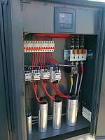 Конденсаторная установка компенсации реактивной мощности 0.4-45-5