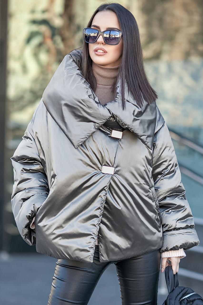 """Куртка-одеяло """"Луиза"""""""