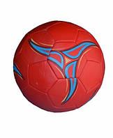 Мяч футбольный клубный цвет в ассортименте FT9-8 №5 №5 Красный