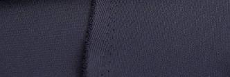 Ткань Дайвинг плотный, темно синий, фото 2