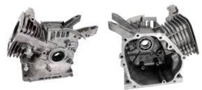 Блок двигателя 70 мм  170F (7 л.с.)