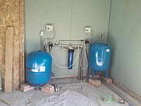 Облаштування свердловин для води. Насосне обладнання для свердловин та колодязів