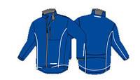 Куртка Axon TORNADO L Blue