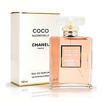 Женская парфюмированная вода Chanel Coco Mademoiselle 100мл (Шанель Коко Мадмуазель)/Высокое Качество/