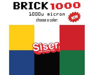 Siser Brick 1000