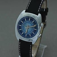 Часы с будильником Полет Poljot СССР 1985 год , фото 1
