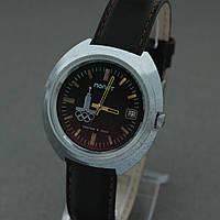 Часы Полет Олимпиада 1980 СССР , фото 1