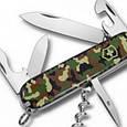 Удобный складной нож Victorinox Spartan 13603.94 камуфляж, фото 6
