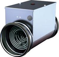 Канальный нагреватель EKA 200-3,0-1f