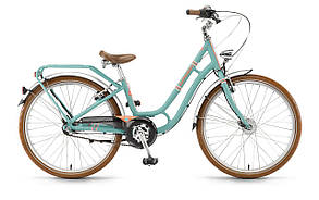 """Велосипед WINORA LILOU 24 """"3S NEXUS, рама 32 см, 2018"""