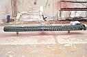 Шнековый погрузчик ø 220*2000*380В с подборщиком 2 000 мм, фото 4