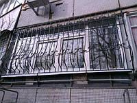 Решетки на окнах - защита Вашего дома.