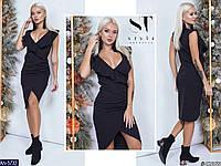 622547dda59 Платье коктейльное с глубоким декольте в Украине. Сравнить цены ...