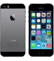 IPhone 5s 16 GB Space Gray ОРИГИНАЛ