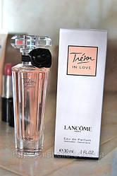 Женская туалетная вода Lancome Tresor In Love (Ланком Трезор Ин Лав)