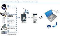 Диспетчерские системы сбора данных APATOR POWOGAZ