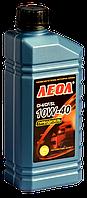 ЛЕОЛ TURBODIESEL 10W-40, Моторное масло 1 л