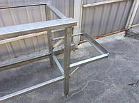 Стол нержавейка, фото 1