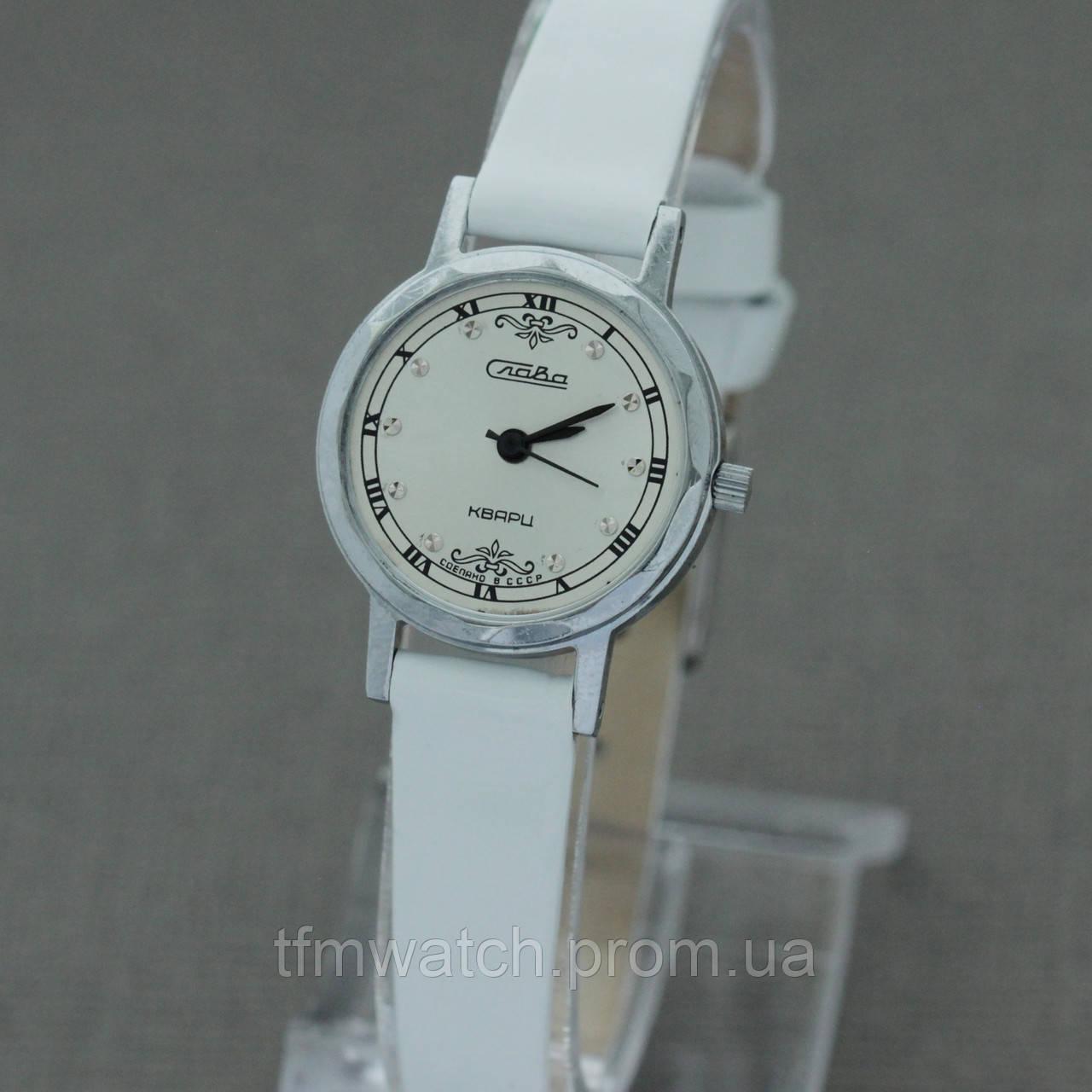 Стоимость слава женские часы наручные продам часы тверь