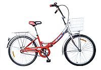 Велосипед - Дорожник ДЕСНА 24 2014