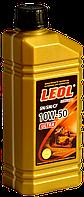 ЛЕОЛ ULTRA 10W-50, Моторное масло 1 л