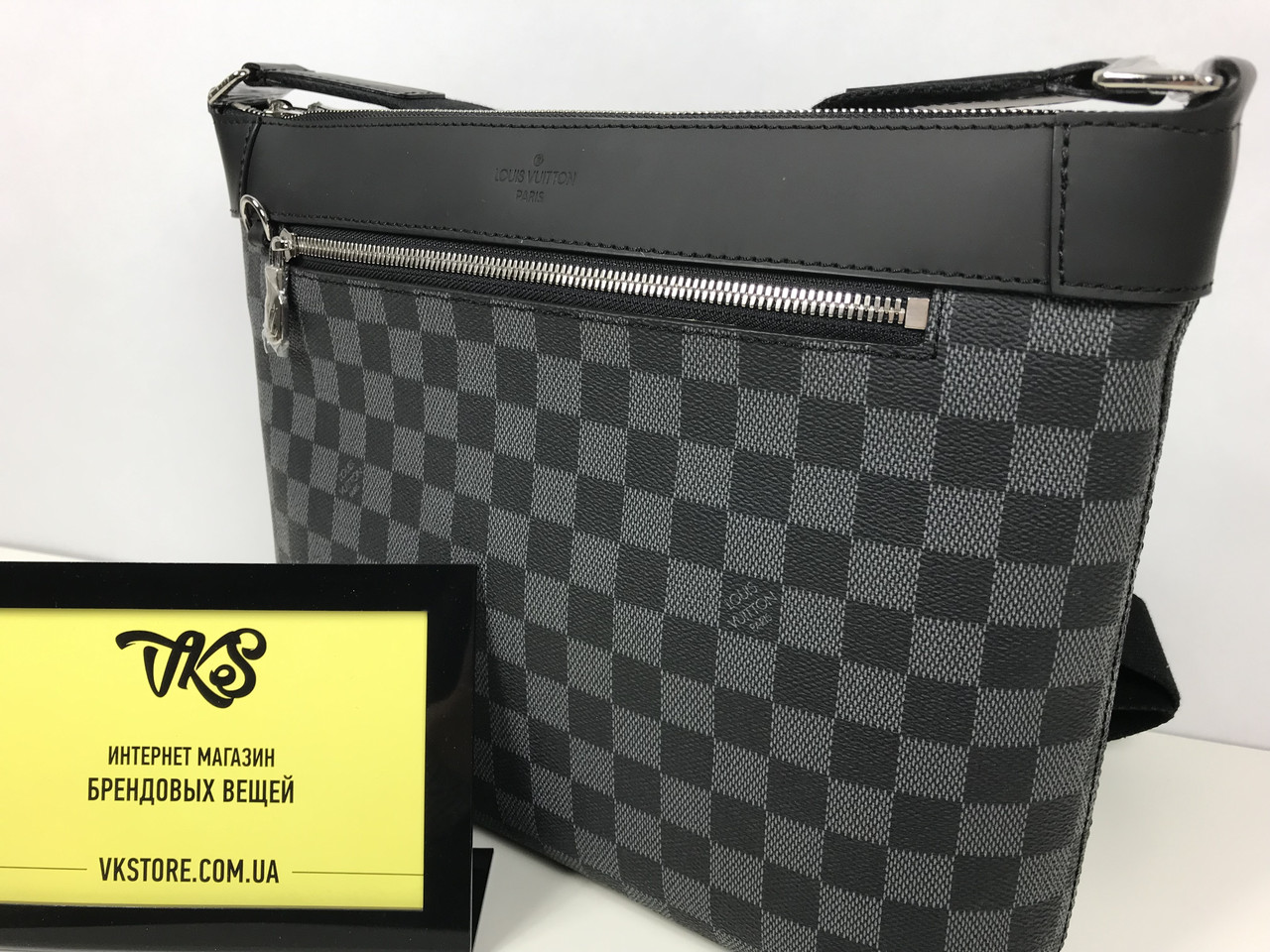 891c8f84ac5e Cумка Louis Vuitton Mick — в Категории