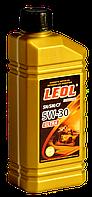 ЛЕОЛ ULTRA 5W-30, Моторное масло 1 л
