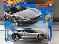 Машинка Hot Wheels Хот Вилс Автомобиль базовый 1:64