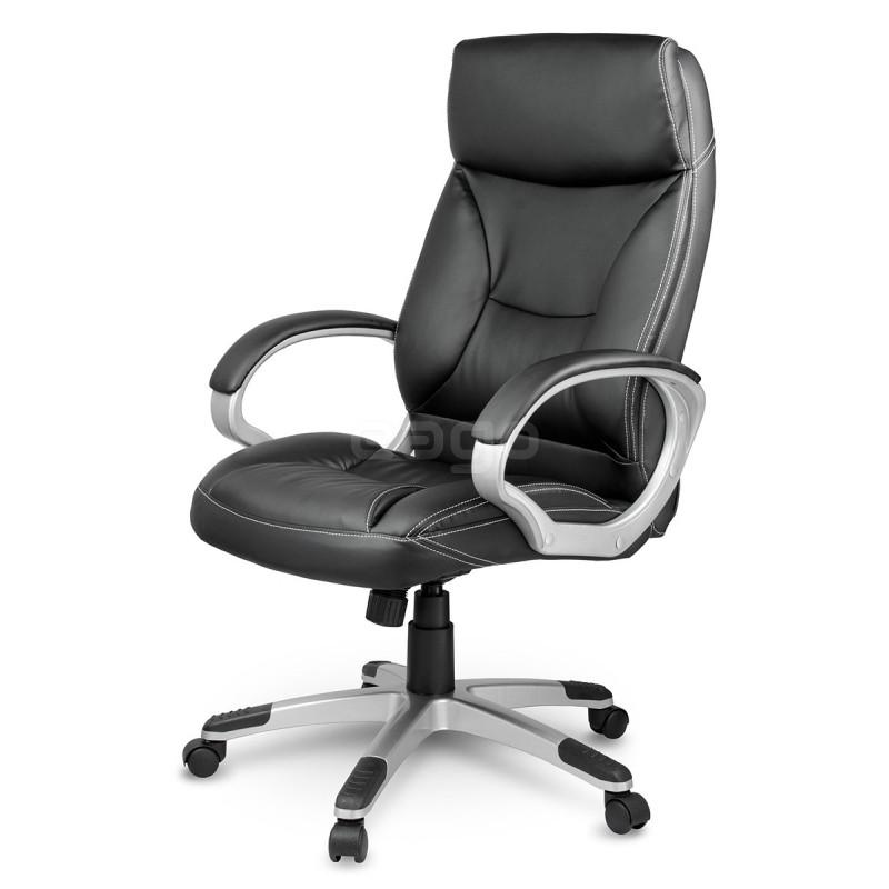Кресло компьютерное офисное EG 223 черное