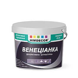 Декоративна штукатурка Himdecor Panorama СК-30 ВЕНЕЦІАНКА