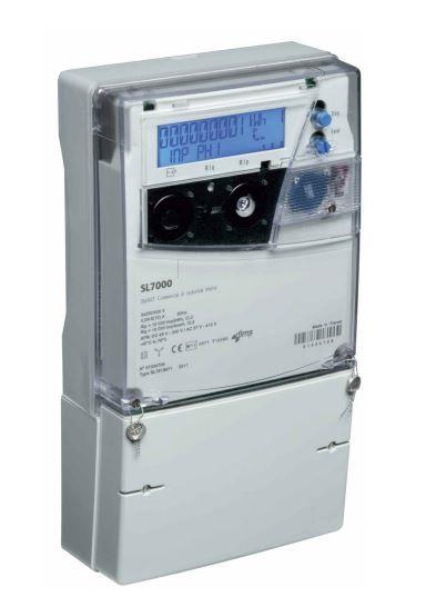 Электросчетчик Itron SL 7000 класс 0.5s