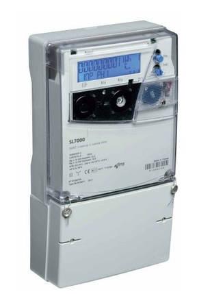 Электросчетчик Itron SL 7000 класс 0.5s, фото 2