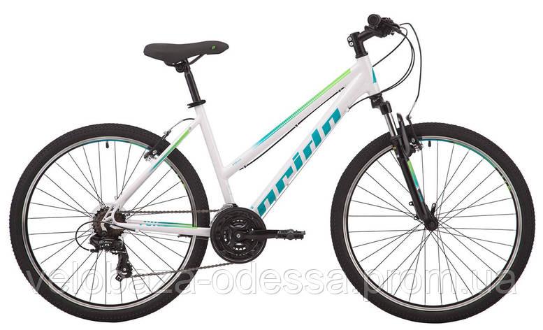 """Велосипед 26"""" Pride STELLA 6.1 рама - S белый 2018, фото 2"""