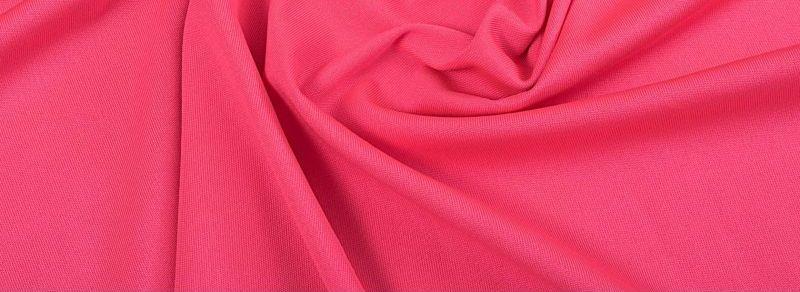 Микродайвинг розовый неон
